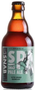SNAB Pale Ale - American Pale Ale