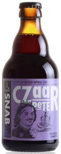 SNAB Czaar Peter - Imperial Stout