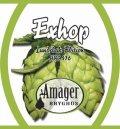 Amager Exhop (Lundsbak Edition HBC 436)