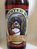 Woodstock Inn 4000 Footer IPA