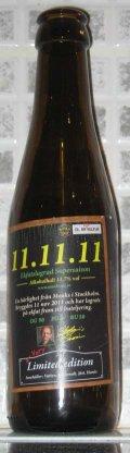 Monks Caf� 11.11.11