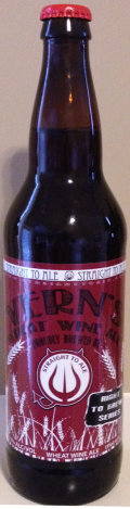 Straight To Ale Vern�s Wheat Wine