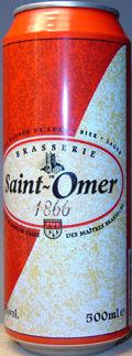 Saint-Omer 1866
