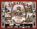 Olde Saratoga Premium Lager