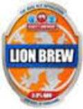 Ossett Lion Brew