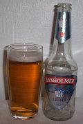 Lysholmer Double Ice Light