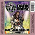Dark Horse Scary Jesus Rockstar