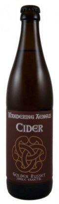 Wandering Aengus Ciderworks Golden Russet