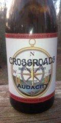 Crossroads Audacity