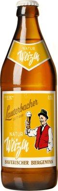 Lauterbacher Hefe Weisse Hell