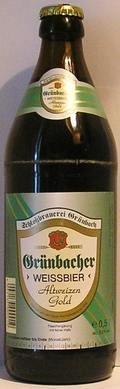 Gr�nbacher Altweizen Gold