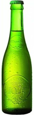 Alhambra Reserva 1925 - Strong Pale Lager/Imperial Pils
