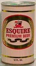 Esquire Premium Beer