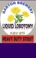 Garton Liquid Lobotomy
