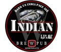 Brewpub K�benhavn Indian