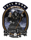 Full Moon Charon Stout