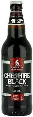 Robinsons Cheshire Black