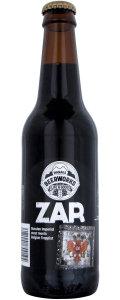 Wanaka Beerworks Zar - Imperial Stout