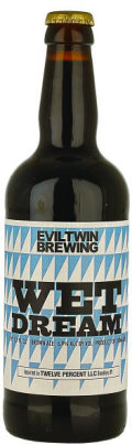 Evil Twin Wet Dream - Brown Ale