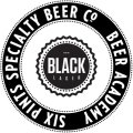 Beer Academy Black Lager
