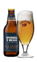 Allagash James Bean - Belgian Strong Ale