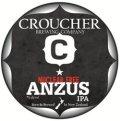 Croucher ANZUS IPA