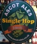 Ascot Single Hop Liberty - American Pale Ale
