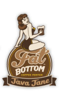 Fat Bottom Java Jane