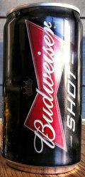 Budweiser Shot - Malt Liquor