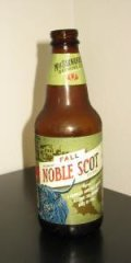 MacTarnahan�s Noble Scot - Scottish Ale