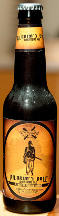 New Holland Pilgrim�s Dole Bourbon Barrel Wheatwine Ale