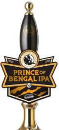 Pixie Spring Prince of Bengal IPA - Premium Bitter/ESB