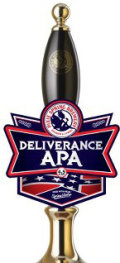 Pixie Spring Deliverance APA - American Pale Ale