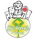 Tiny Rebel Billabong Aussie Summer Ale