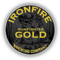 Ironfire Gunfighter Golden Ale