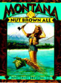 Montana Nut Brown Ale