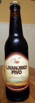 Livanjsko Tamno Pivo