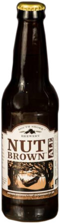 South Shore Nut Brown Ale