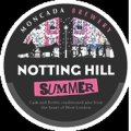 Moncada Notting Hill Summer