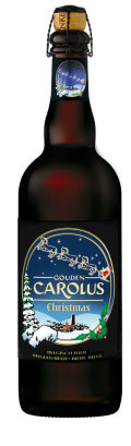Gouden Carolus No�l (Christmas)