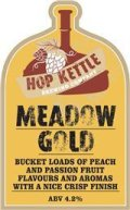 Hop Kettle Meadow Gold