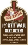 Hop Kettle North Wall