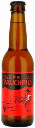 Mikkeller Rauchpilsner - Smoked