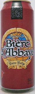 Auchan Bi�re d�abbaye