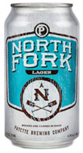 Payette North Fork Lager