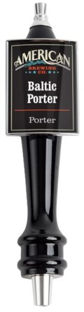 American Baltic Porter