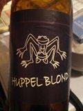 Huppel  Blond
