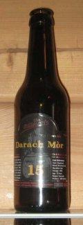 Darach M�r Special Reserve 15 (Maccallan) - Brown Ale