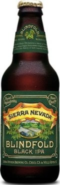 Sierra Nevada Blindfold - Black IPA