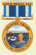 Burton Bridge Channel Champ
